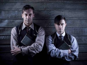 A Young Doctor's Notebook - Jon Hamm and Daniel Radcliffe
