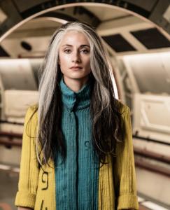 Intergalactic - Natasha O'Keeffe