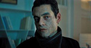 No Time To Die - Rami Malek