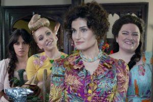 Cinderella - Camila Cabello, Charlotte Spencer, Idina Menzel & Maddie Baillio