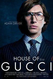 House of Gucci - Adam Driver