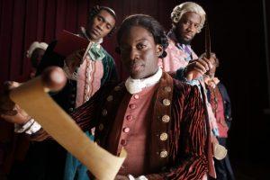 Black History Drunk Stories- Natey Jones, Tom Moutchi, C.J Beckford