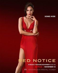 Red Notice 2 - Gal Gadot